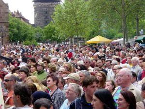 Rumanien Sommerfest Nurnberg 2005 017
