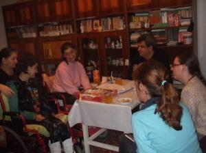 Adunare Generala 2009