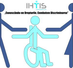 CUNOSCANDU-NE DREPTURILE - COMBATEM DISCRIMINAREA