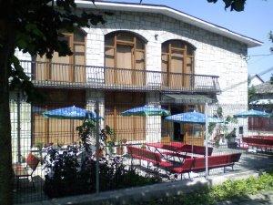 HOTEL MILCOV